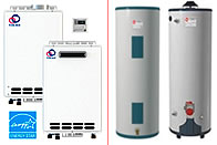 Westchester, Ca - Tankless and Standard Water Heaters