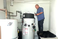 Westchester, Ca - Commercial Water Heaters